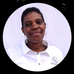 Gladys Mosupye
